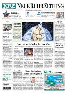 NRZ Neue Ruhr Zeitung Essen-Postausgabe - 05. Dezember 2017