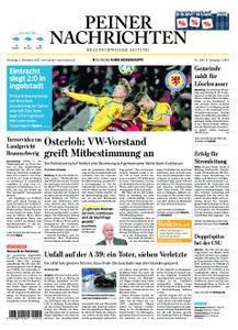 Peiner Nachrichten - 05. Dezember 2017