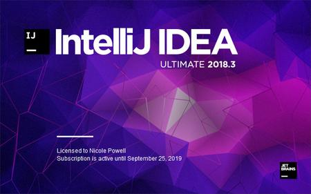 JetBrains IntelliJ IDEA Ultimate 2018.3.6 (Win/macOS)