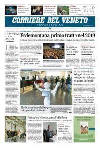 Corriere del Veneto Vicenza e Bassano - 5 Dicembre 2017