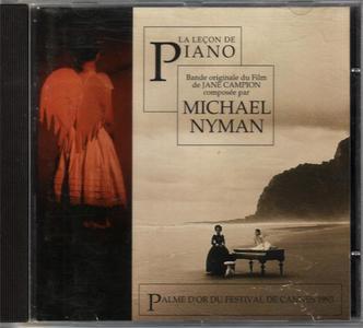 (Soundtrack) La Lecon de Piano - Michael NYMAN @320