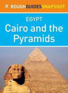 Cairo and the Pyramids (Rough Guides Snapshot Egypt)
