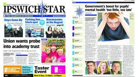 Ipswich Star – December 05, 2017