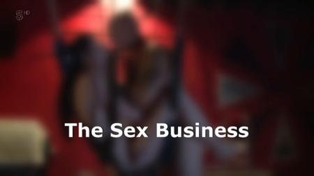 Ch5. - The Sex Business: Spank Me Harder (2019)
