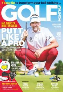 Golf Monthly UK - April 2020