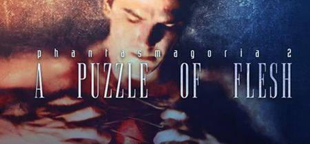 Phantasmagoria 2: a Puzzle of Flesh (1996)