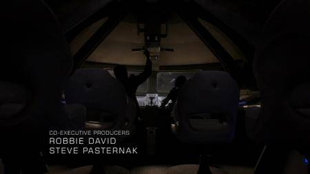 Dark Matter S03E01