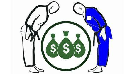 Secrets Of The Martial Arts Millionaire