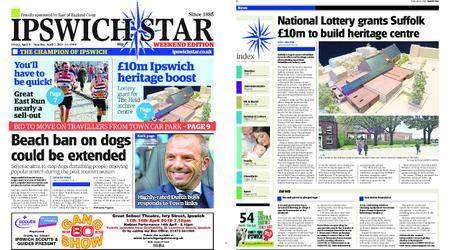 Ipswich Star – April 06, 2018