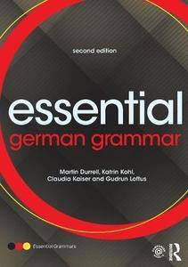 Essential German Grammar (Repost)
