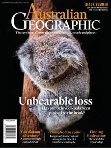 Australian Geographic - March/April 2020