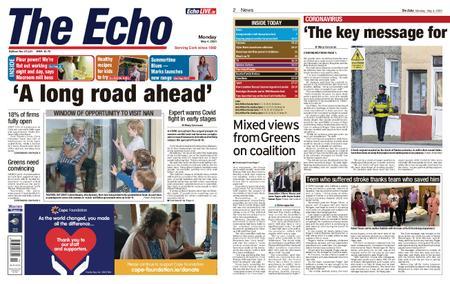 Evening Echo – May 04, 2020