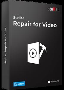 Stellar Repair for Video 4.0.0.0 Multilingual