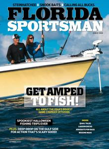 Florida Sportsman - October 2020