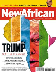 New African - April 2017