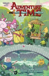 0-Day 2017 8 30 - Adventure Time 066 2017 digital Salem-Empire cbr