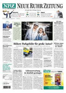 NRZ Neue Ruhr Zeitung Essen-Postausgabe - 22. Mai 2018