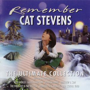 Cat Stevens - Remember Cat Stevens: The Ultimate Collection (1999)