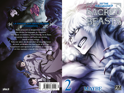 To The Abandoned Sacred Beasts - Tome 2