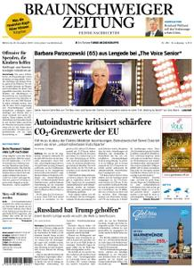 Peiner Nachrichten - 19. Dezember 2018