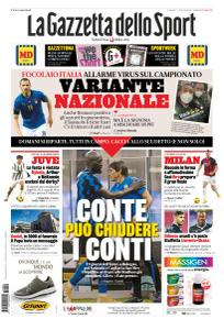 La Gazzetta dello Sport Udine - 2 Aprile 2021