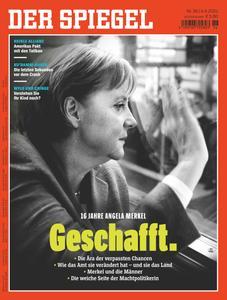 Der Spiegel - 04 September 2021