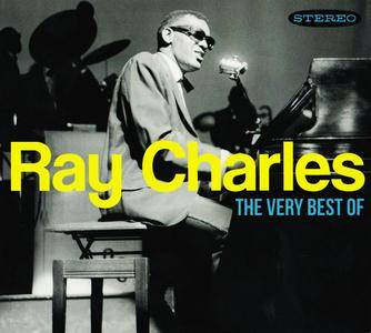 Ray Charles - The Very Best Of Ray Charles (2014) 5CD Box Set