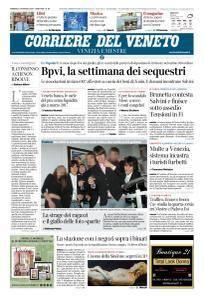 Corriere del Veneto Venezia e Mestre - 18 Marzo 2018