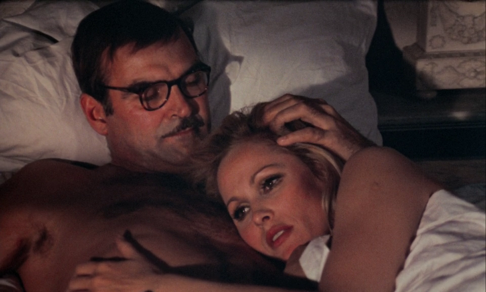 Perfect Friday (1970)