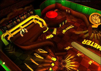 Pinball Yeah! (2010)
