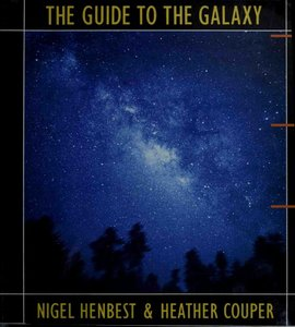 The Guide to the Galaxy