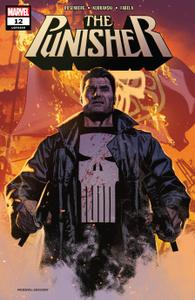 The Punisher 012 2019 Digital Zone
