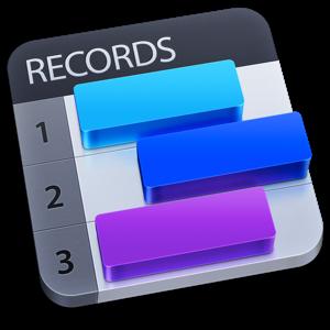 Records 1.6.8