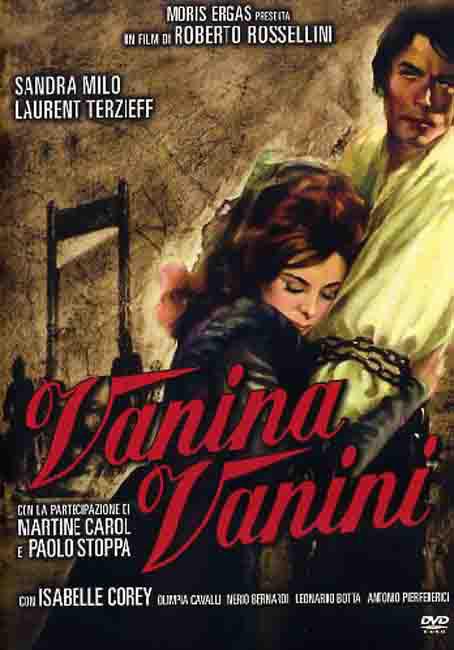 Vanina Vanini / Ванина Ванини (1961)