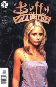 Buffy The Vampire Slayer 011 1999
