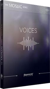 Heavyocity Mosaic Voices UPDATED KONTAKT