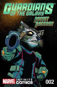 Guardians of the Galaxy Infinite Comic 002 2013  cover digital