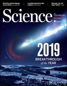 Science - 20 December 2019