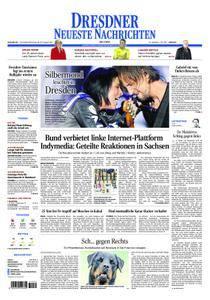 Dresdner Neueste Nachrichten - 26. August 2017