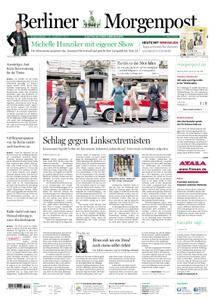Berliner Morgenpost - 26. August 2017
