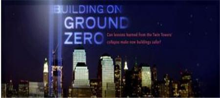 PBS Nova - Building on Ground Zero