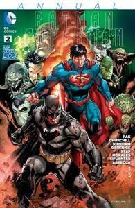 Batman - Superman Annual 002 2015 digital