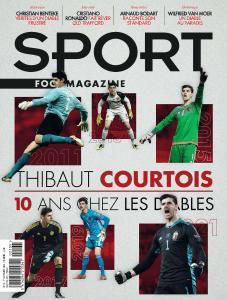 Sport Foot Magazine - 1er Septembre 2021