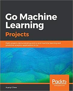 Go Machine Learning Projects