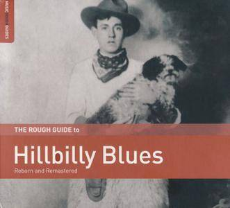 VA - Rough Guide To Hillbilly Blues (2017)