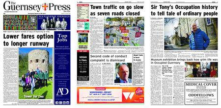 The Guernsey Press – 09 April 2019