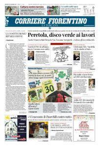Corriere Fiorentino La Toscana - 29 Dicembre 2017