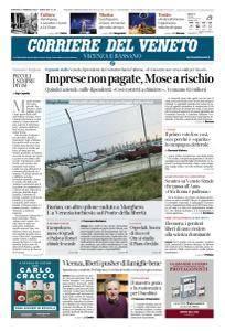 Corriere del Veneto Vicenza e Bassano - 27 Febbraio 2018