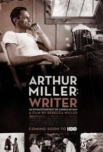 Arthur Miller: Writer (2017)