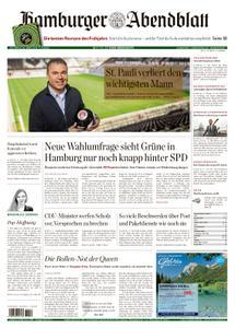 Hamburger Abendblatt Norderstedt - 20. März 2019